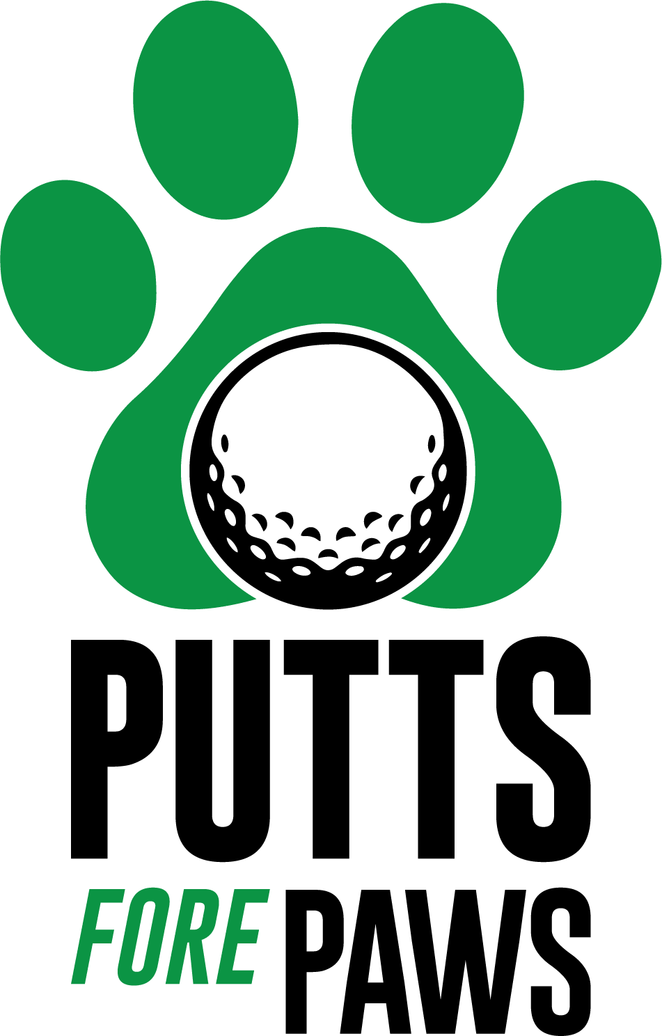 PUTTS FORE PAWS 2021